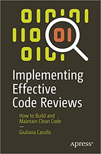 Implementing Effective Code Reviews