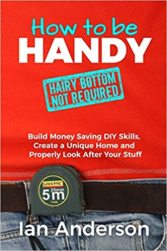 How to be Handy [hairy bottom not required]