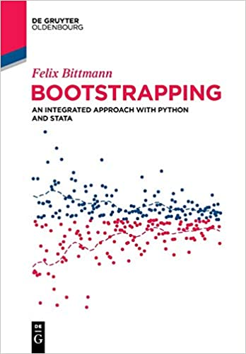 Bootstrapping An Integrated Approach with Python and Stata