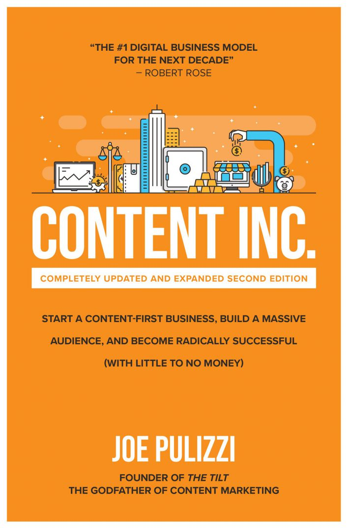 Content Inc., 2nd Edition