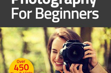 Outdoor Photography For Beginners - 6th Edition 2021