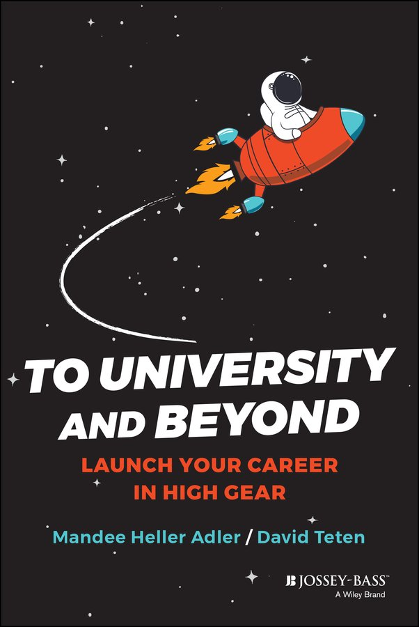 To University and Beyond Launch Your Career in High Gear