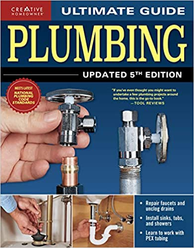 Ultimate Guide Plumbing, Updated 5th Edition