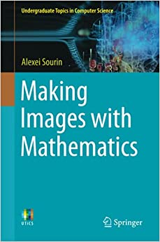 Making Images with Mathematics