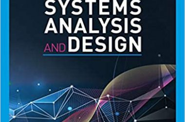 Systems Analysis and Design (MindTap Course List) 12th Edition