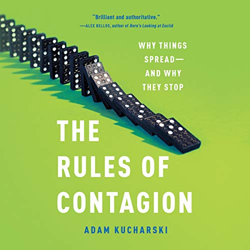 The Rules of Contagion Why Things Spread-And Why They Stop, US Edition