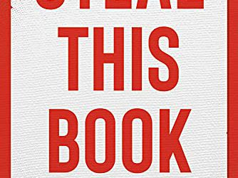 Steal This Book, 50th Anniversary Edition