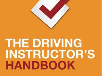 The Driving Instructor's Handbook, 22nd Edition
