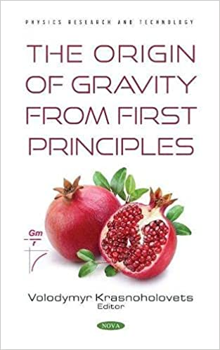 The Origin of Gravity From First Principles