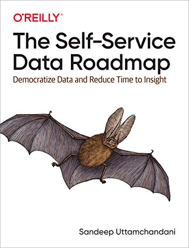 The Self-Service Data Roadmap Democratize Data and Reduce Time to Insight