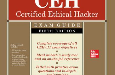 CEH Certified Ethical Hacker All-in-One Exam Guide, 5th Edition