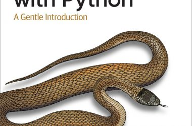 Financial Theory with Python A Gentle Introduction