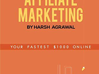 The Handbook To Affiliate Marketing Your Fastest $1000 Online