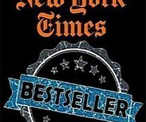 The New York Times Best Sellers Non-Fiction – October 31, 2021