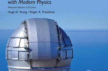 University Physics with Modern Physics in SI Units, 15th Global Edition